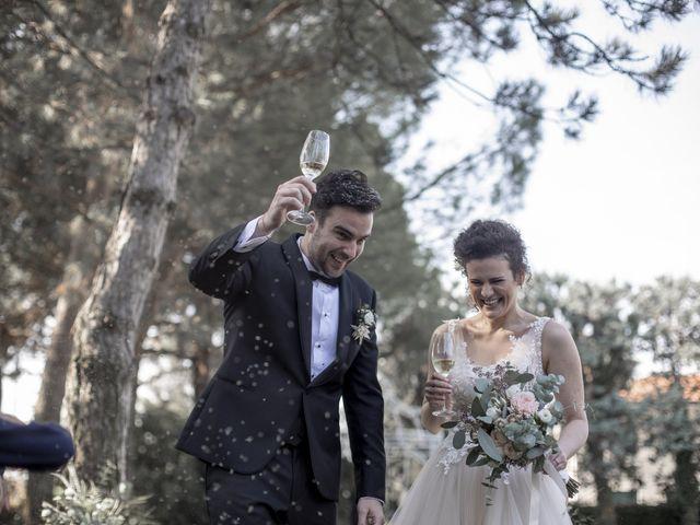 Il matrimonio di Arnoud e Silvia a Inveruno, Milano 103