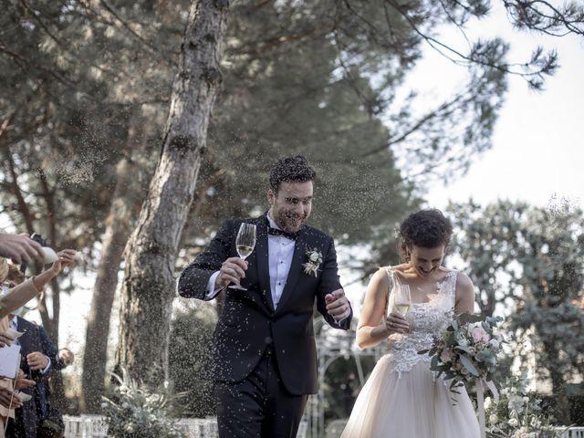 Il matrimonio di Arnoud e Silvia a Inveruno, Milano 104