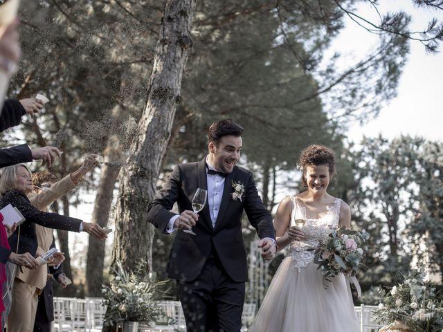 Il matrimonio di Arnoud e Silvia a Inveruno, Milano 105