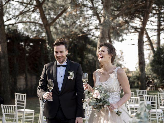 Il matrimonio di Arnoud e Silvia a Inveruno, Milano 106