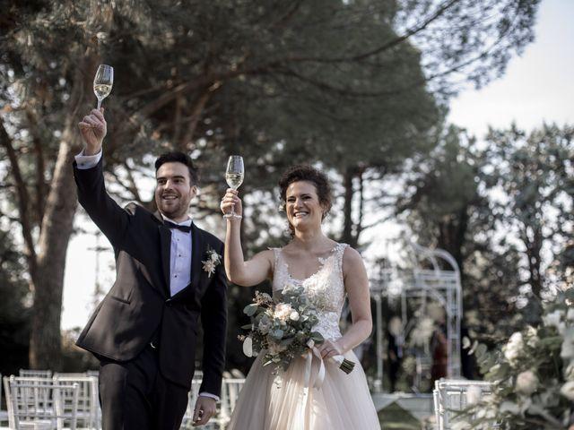 Il matrimonio di Arnoud e Silvia a Inveruno, Milano 107