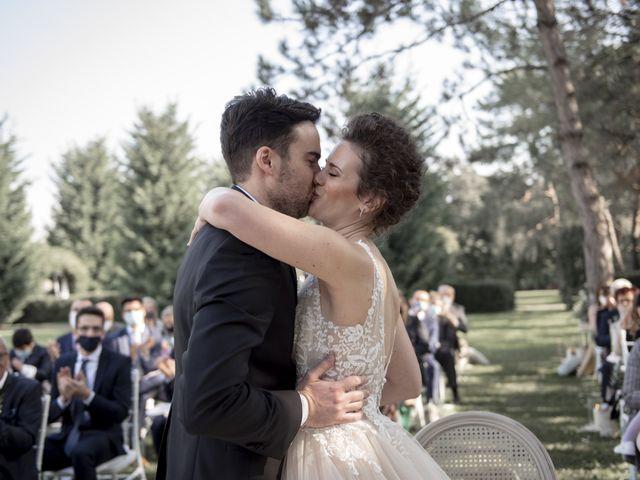 Il matrimonio di Arnoud e Silvia a Inveruno, Milano 108