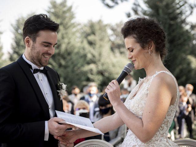 Il matrimonio di Arnoud e Silvia a Inveruno, Milano 99