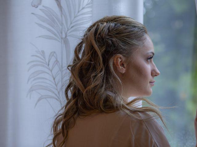 Il matrimonio di Anderson e Giulia a Varese, Varese 3