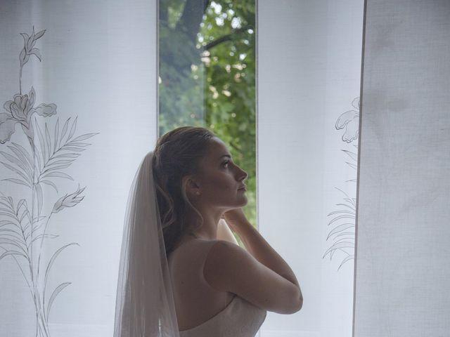 Il matrimonio di Anderson e Giulia a Varese, Varese 6