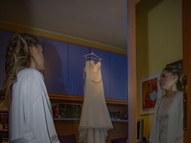 Il matrimonio di Anderson e Giulia a Varese, Varese 8