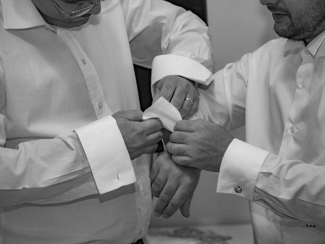 Il matrimonio di Anderson e Giulia a Varese, Varese 11