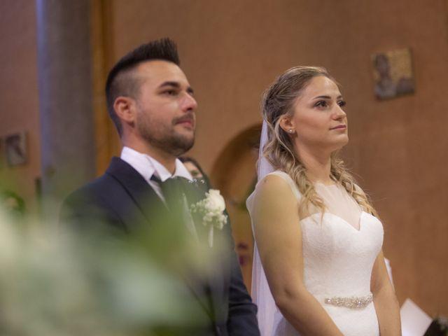 Il matrimonio di Anderson e Giulia a Varese, Varese 17