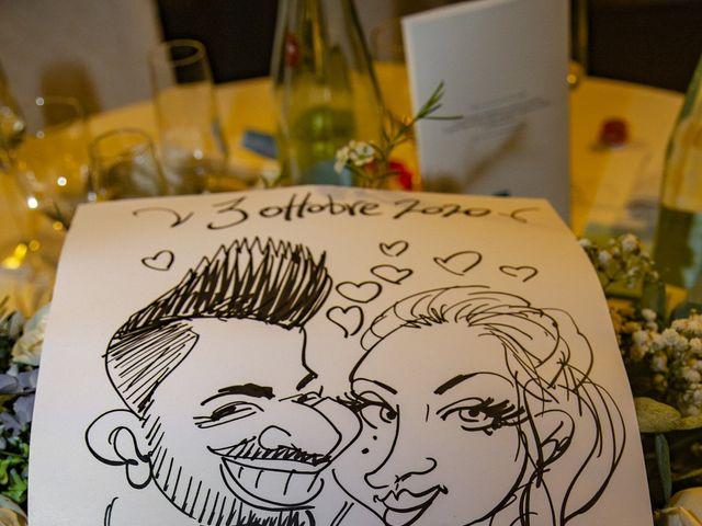 Il matrimonio di Anderson e Giulia a Varese, Varese 26