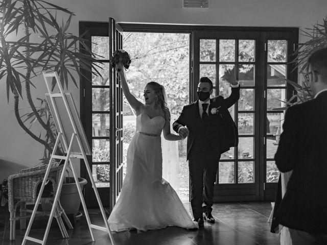 Il matrimonio di Anderson e Giulia a Varese, Varese 27
