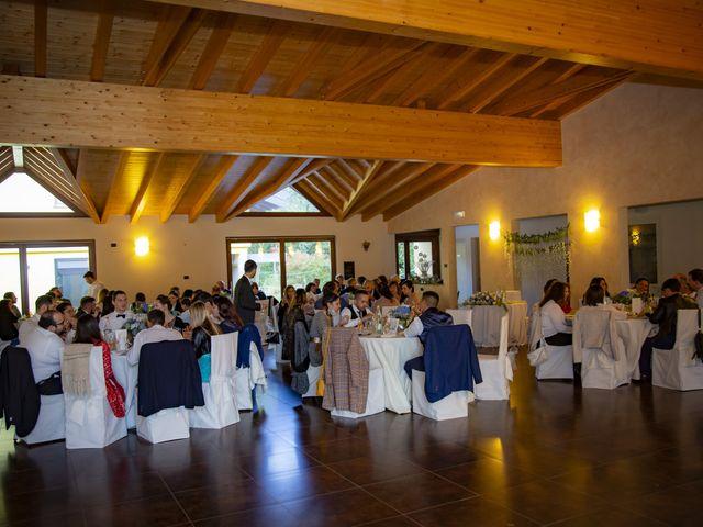Il matrimonio di Anderson e Giulia a Varese, Varese 28