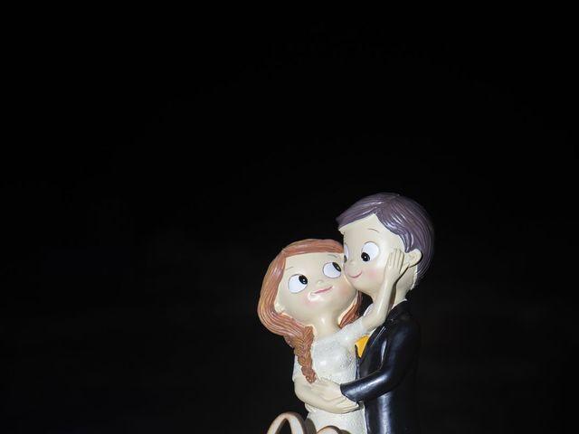 Il matrimonio di Anderson e Giulia a Varese, Varese 30