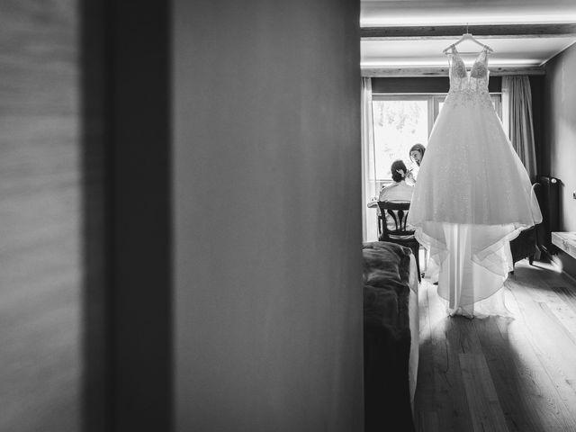 Il matrimonio di Giorgio e Elena a Braies-Prags, Bolzano 3