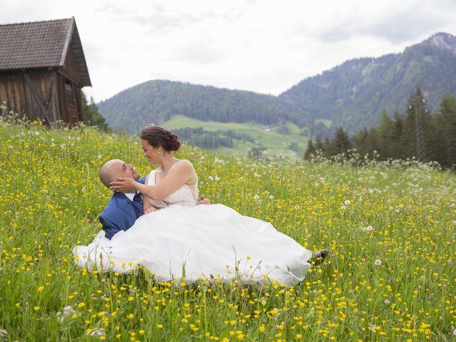 Il matrimonio di Giorgio e Elena a Braies-Prags, Bolzano 19