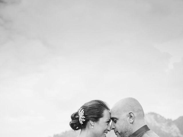 Il matrimonio di Giorgio e Elena a Braies-Prags, Bolzano 20