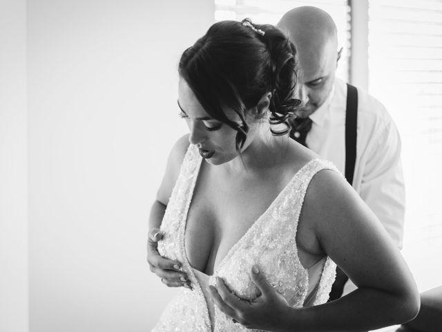 Il matrimonio di Giorgio e Elena a Braies-Prags, Bolzano 26