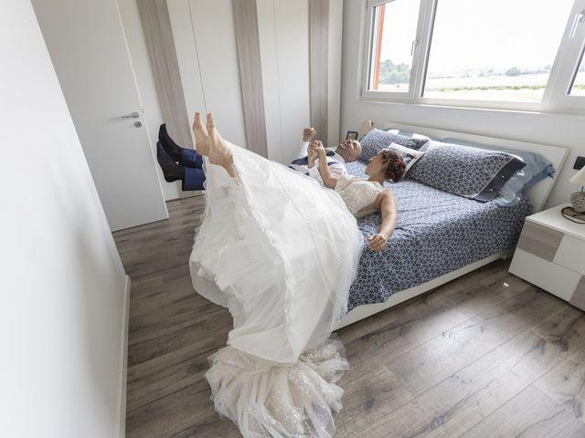 Il matrimonio di Giorgio e Elena a Braies-Prags, Bolzano 28