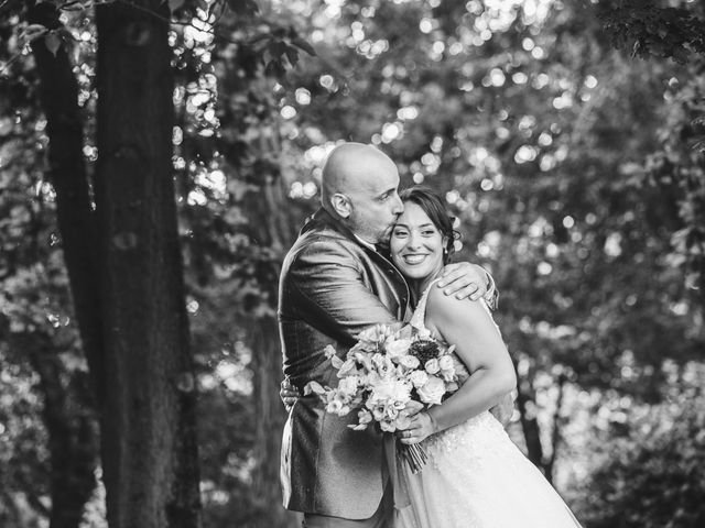 Il matrimonio di Giorgio e Elena a Braies-Prags, Bolzano 33