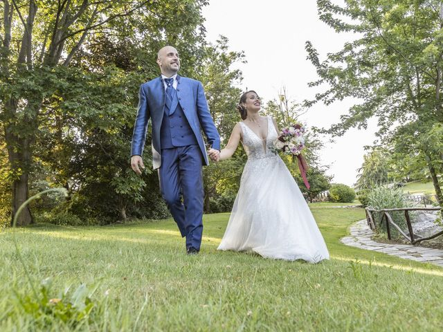 Il matrimonio di Giorgio e Elena a Braies-Prags, Bolzano 34