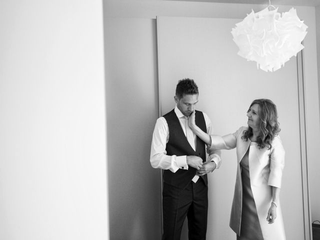 Il matrimonio di Stefano e Sonia a Talamona, Sondrio 14
