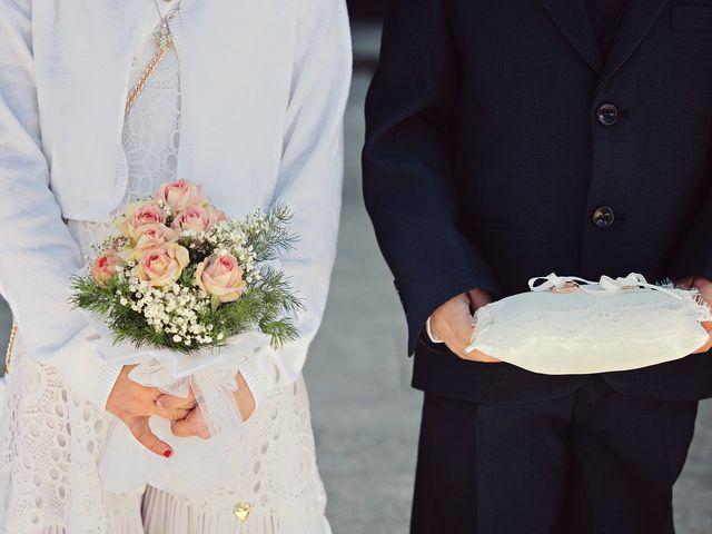 Il matrimonio di Stefano e Sonia a Talamona, Sondrio 22