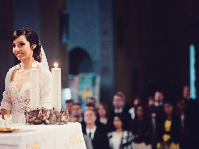 Il matrimonio di Stefano e Sonia a Talamona, Sondrio 24