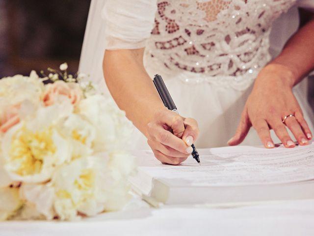 Il matrimonio di Stefano e Sonia a Talamona, Sondrio 27