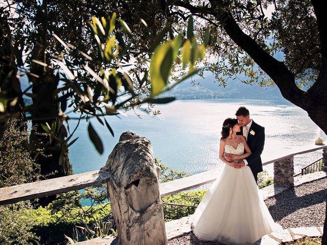 Il matrimonio di Stefano e Sonia a Talamona, Sondrio 31