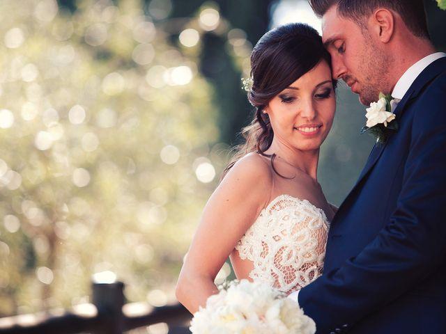 Il matrimonio di Stefano e Sonia a Talamona, Sondrio 32