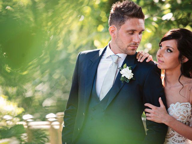Il matrimonio di Stefano e Sonia a Talamona, Sondrio 34