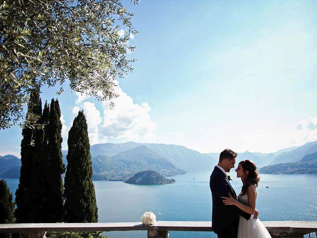 Il matrimonio di Stefano e Sonia a Talamona, Sondrio 35