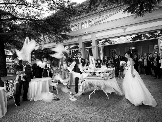 Il matrimonio di Stefano e Sonia a Talamona, Sondrio 40