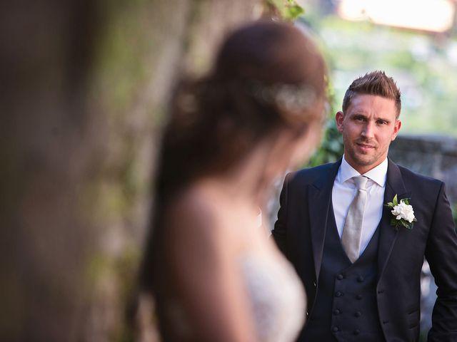 Il matrimonio di Stefano e Sonia a Talamona, Sondrio 41