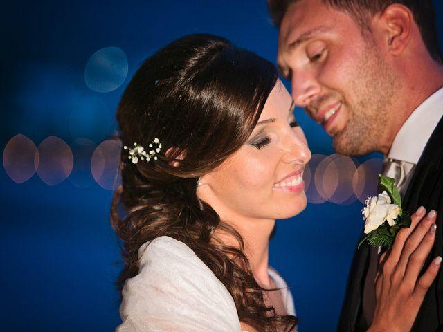 Il matrimonio di Stefano e Sonia a Talamona, Sondrio 43