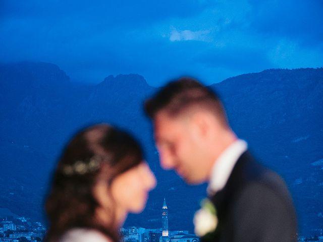 Il matrimonio di Stefano e Sonia a Talamona, Sondrio 44