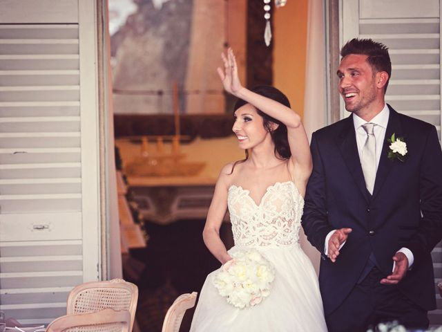 Il matrimonio di Stefano e Sonia a Talamona, Sondrio 47