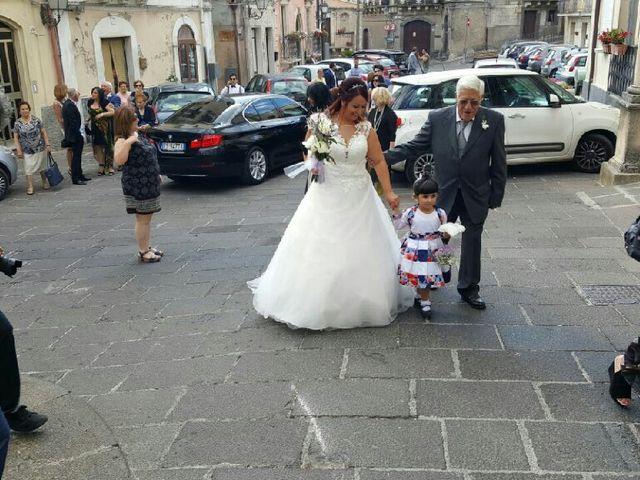 Il matrimonio di Iacopo e Mariagrazia  a Buccheri, Siracusa 1