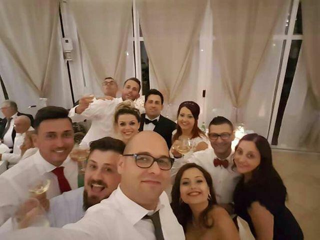 Il matrimonio di Iacopo e Mariagrazia  a Buccheri, Siracusa 3