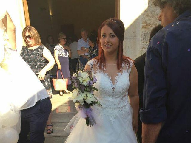 Il matrimonio di Iacopo e Mariagrazia  a Buccheri, Siracusa 7