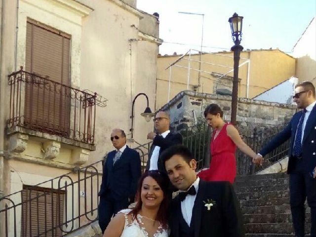 Il matrimonio di Iacopo e Mariagrazia  a Buccheri, Siracusa 8