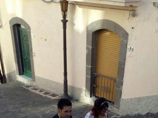 Il matrimonio di Iacopo e Mariagrazia  a Buccheri, Siracusa 9
