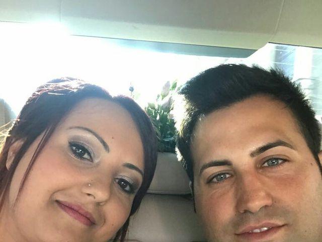 Il matrimonio di Iacopo e Mariagrazia  a Buccheri, Siracusa 10