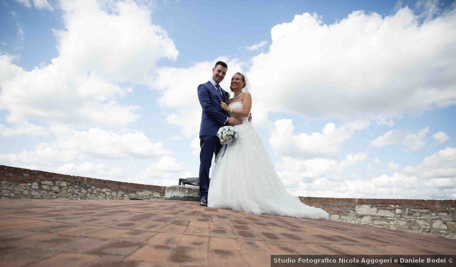 Il matrimonio di Alessandro e Alessandra a Brescia, Brescia