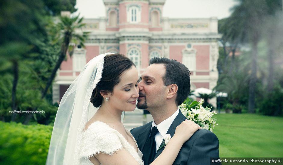 Matrimonio In Greco : Il matrimonio di serafino e anna a torre del greco napoli