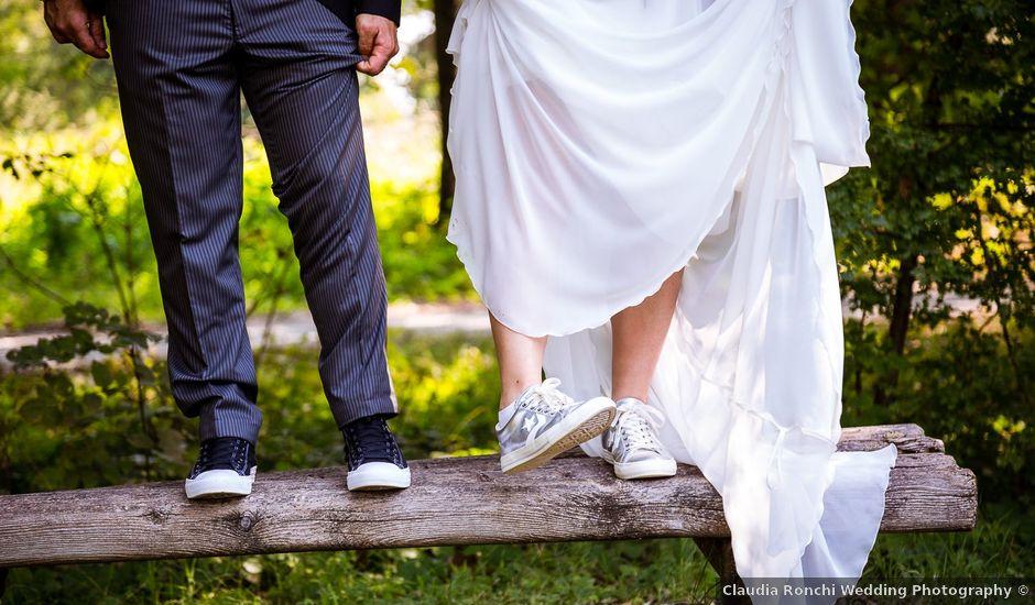 Il matrimonio di Alice e Manuel a Arcore, Monza e Brianza