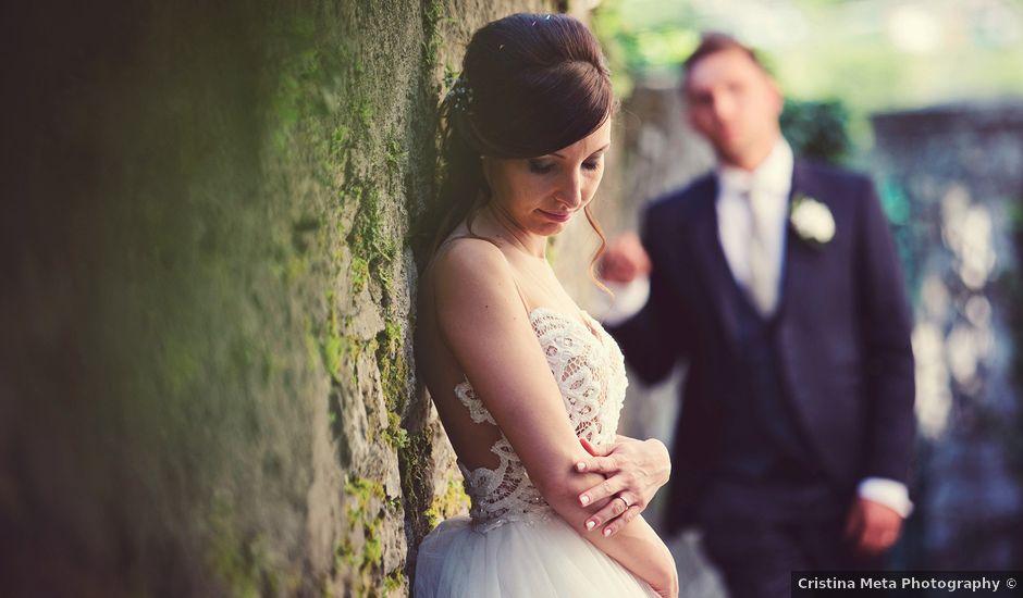 Il matrimonio di Stefano e Sonia a Talamona, Sondrio