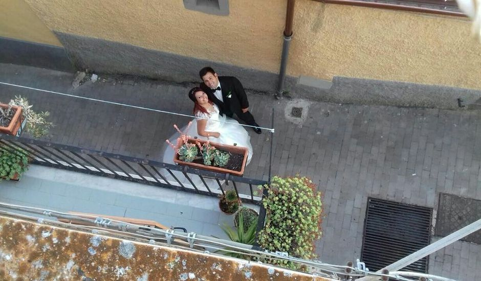 Il matrimonio di Iacopo e Mariagrazia  a Buccheri, Siracusa