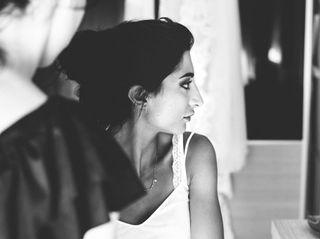 Le nozze di Manuela e Stiven 1