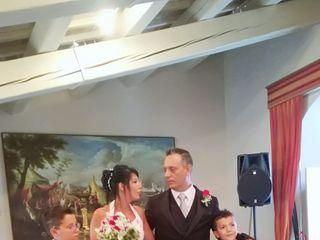 Le nozze di Enrico e Jenny 2