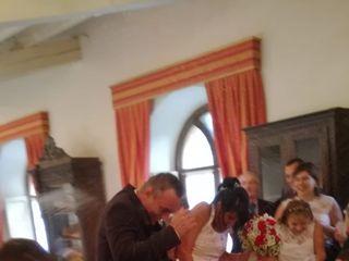 Le nozze di Enrico e Jenny 3